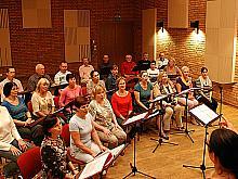 Cantabile w Filharmonii